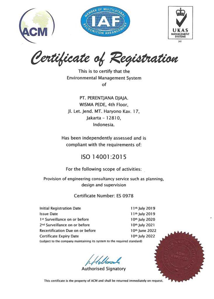PEDE-ISO-14001-2015