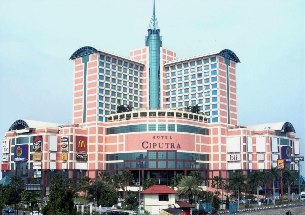 Ciputra Shopping Mall 4
