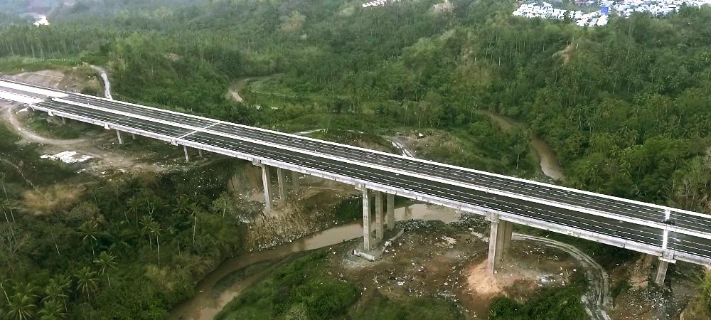 Tondano Bridge