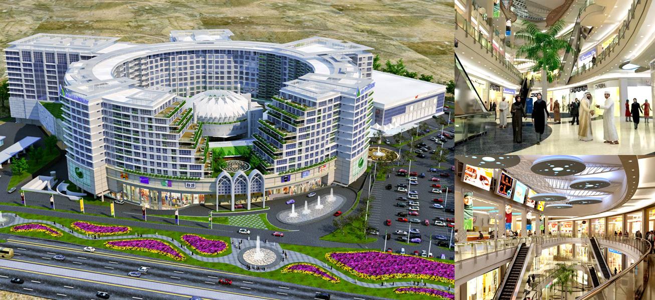 Al Harthy Superblock Oman